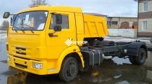 КамАЗ 4308-3083-69(G5)