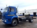 КамАЗ 43253-3910-69(G5)