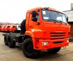 КамАЗ 5350-3061-66(D5)