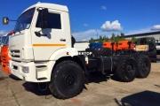 КамАЗ 5350-3060-66(D5)