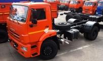 КамАЗ 53605-773950-48(A5)