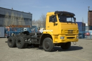КамАЗ 65115-3063-48(A5)