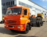 КамАЗ 65115-3967-48(A5)