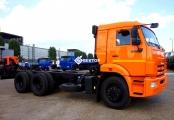 КамАЗ 65115-3953-48(A5)