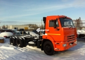 КамАЗ 65115-3056-48(A5)