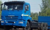 КамАЗ 65115-3962-48(A5)