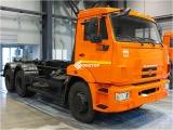 КамАЗ 65115-3082-50