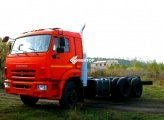 КамАЗ 65115-3966-48(A5)