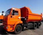 КамАЗ 65115-6056-48(A5)