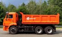 КамАЗ 65115-6059-48(A5)