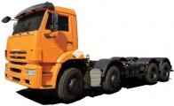 КамАЗ 65201-3930-49(B5)