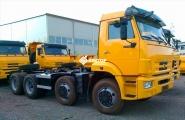 КамАЗ 65201-3950-49(B5)