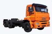 КамАЗ 6520-3023-49(B5)