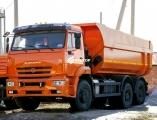 КамАЗ 6520-6020-49(B5)