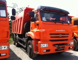 КамАЗ 6520-6014-49(B5)