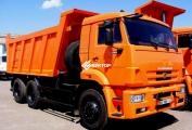 КамАЗ 6520-6021-49(B5)