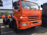 КамАЗ 6540-3028-48(A5)
