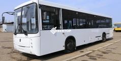 Городской автобус НЕФАЗ 5299-0000010-52