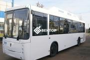 Городской автобус НЕФАЗ 5299-0000030-56