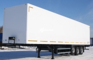 Изотермический фургон ТОНАР  9746Н-0000071