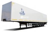 Изотермический фургон ТОНАР 9785-0000010