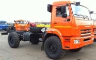 КамАЗ 43502-3036-66(D5)